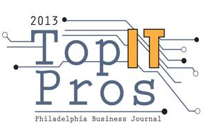 Altify Software Founder and CTO named Philly Top IT Pro for 2013