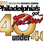 Altify Software Founder and CTO named Philadelphia Top 40 Under 40 2014