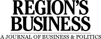 Philadelphia Regions Business